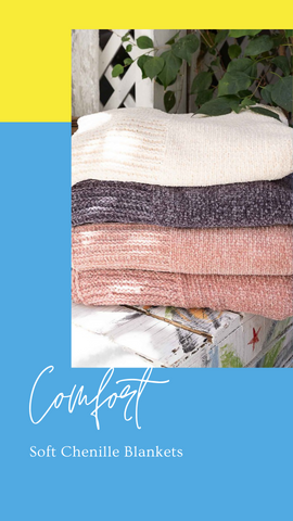 Gift Guide 3 - Blankets