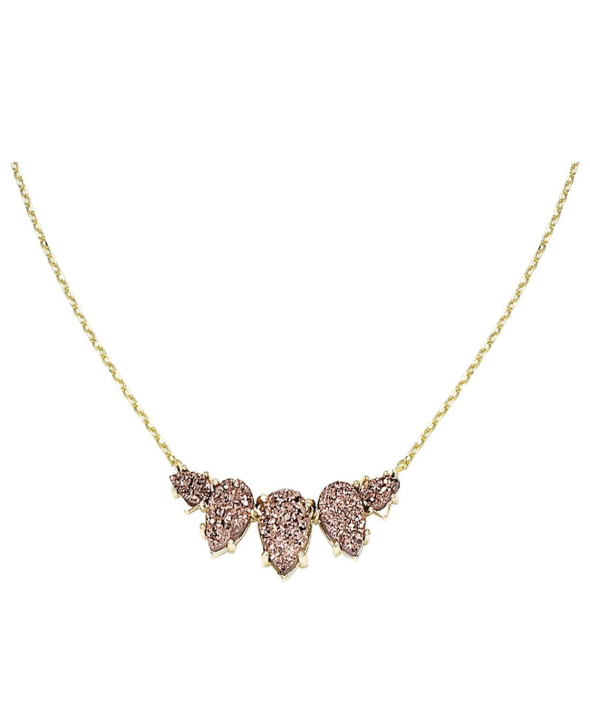 Natalie Wood Daydreamer Necklace