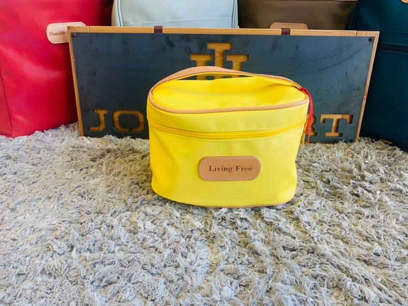 JON HART - Large Makeup Case