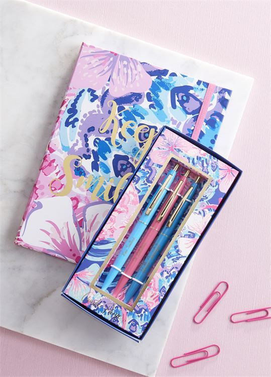Charlie Paige Stationery & Gifts, Notebook or Pen, Hats & More - Sweet Bee Boutique