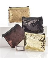 Sequin Coin Purse-Christmas Items-Sweet Bee Boutique