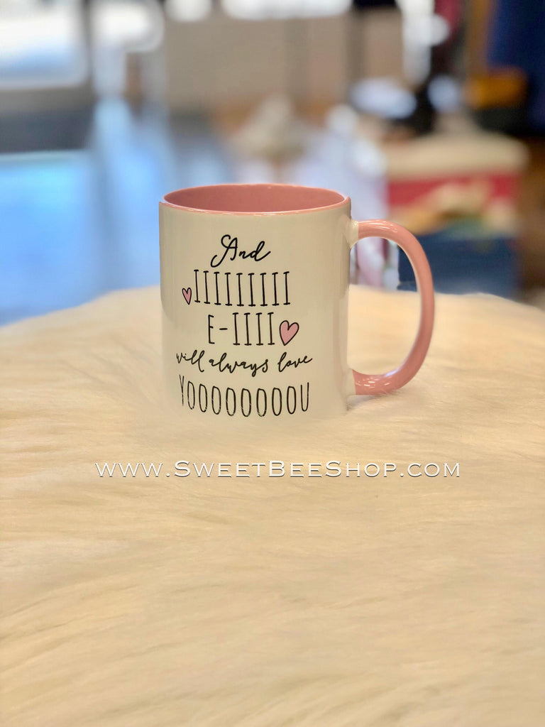 Sassy Punny Coffee Mugs-Drinkware-Sweet Bee Boutique
