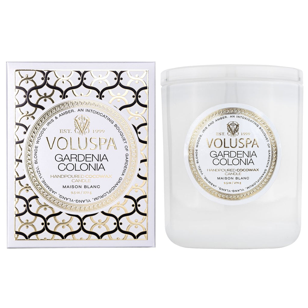 Voluspa 9.5oz Classic Candle
