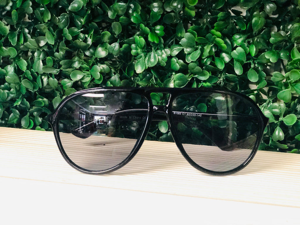 Various Frame And Lens Sunglasses