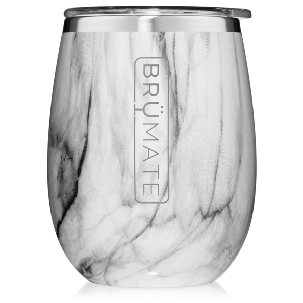 BruMate UNCORK'D 14oz Wine Glass Tumbler