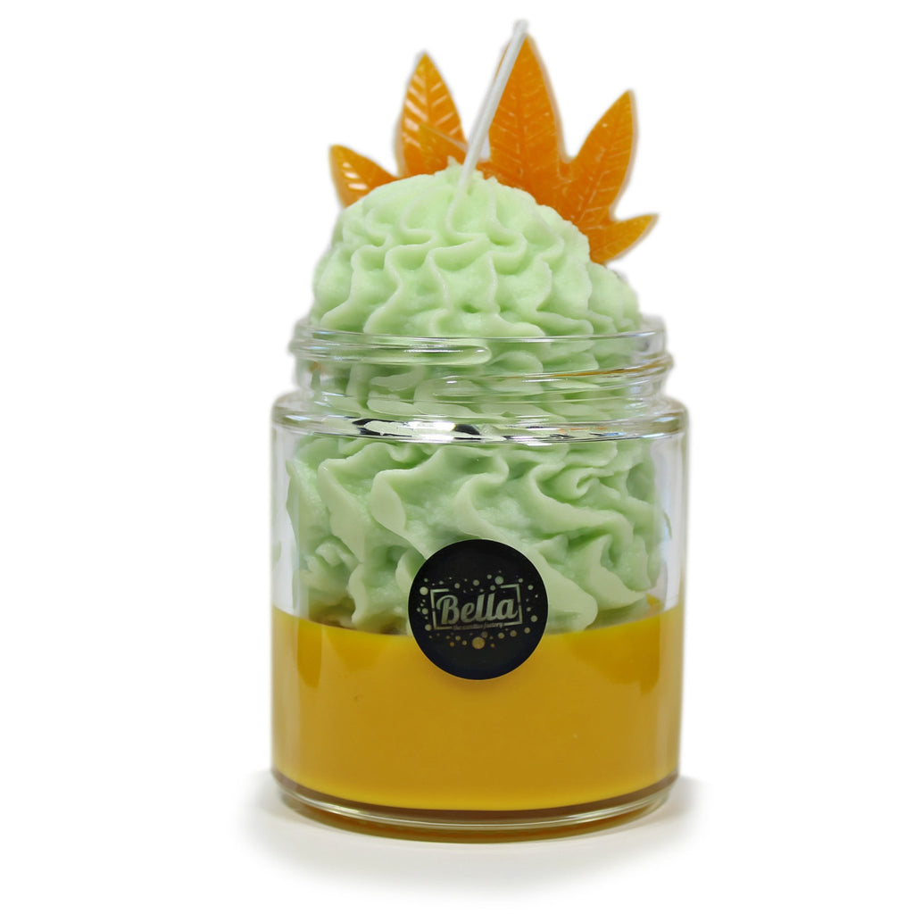 Bella Candle Factory  Soy Jar Candle, Candles - Sweet Bee Boutique