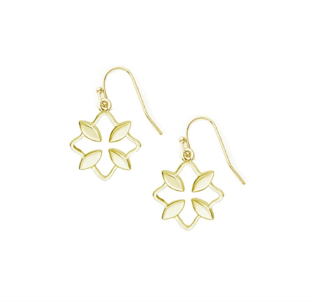 Natalie Wood Grace Mini Drop Earrings