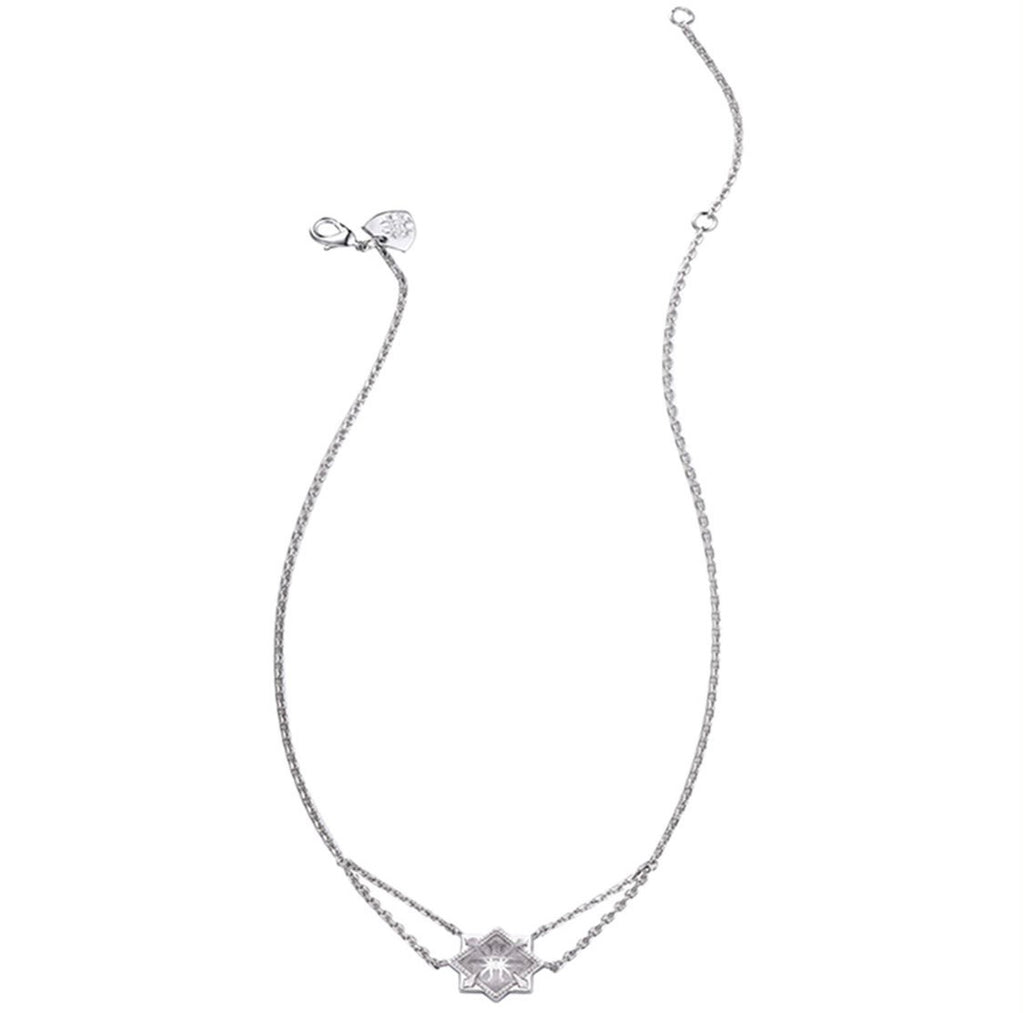 Natalie Wood Runaway Romantic Necklace