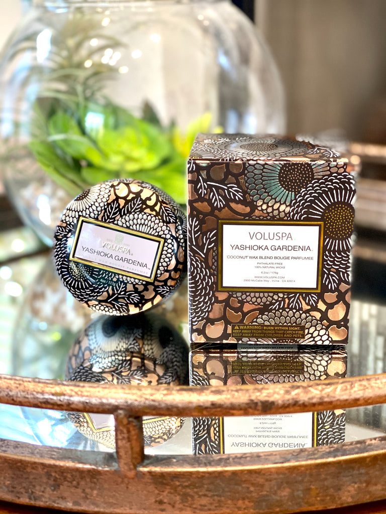 Voluspa Candles / Various Scents