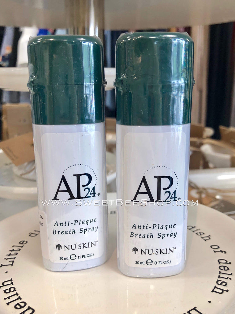 Nuskin AP24 Breath Spray 1 oz, Bath & Body - Sweet Bee Boutique