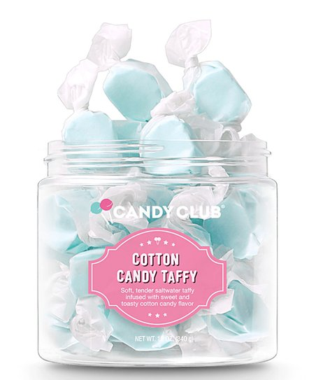 Cotton Candy Laffy Taffy
