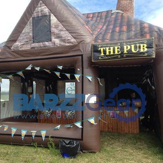 Buy Inflatable Blow Up Pub Party Tent 20x16x16ft at BARZZ - Bar Gear for only $2560.99 & Buy Inflatable Blow Up Pub Party Tent 20x16x16ft at BARZZ - Bar ...