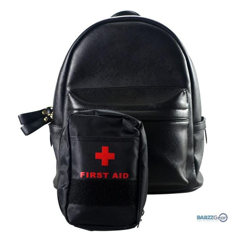 First Aid Kit Car Emergency