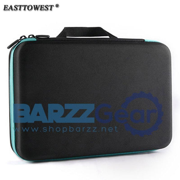 Easttowest For Gopro Accessories Protective Storage Bag Carry Case for Xiaomi Yi Go pro Hero 5 4 Sjcam Sj4000 Action Camera