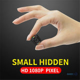 Mini Camera Cam HD Infrared Night Vision
