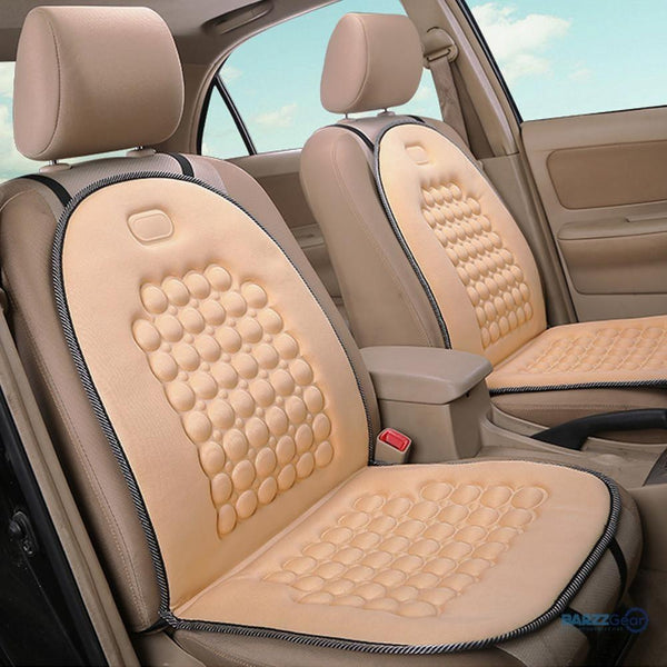 Auto Heating Car Seat Cover Cushion Single Seat