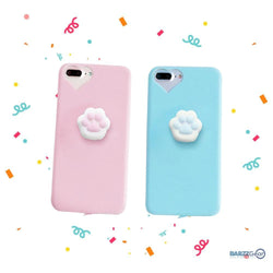 Cat Claw Case for iPhone 6 6S 7 Plus