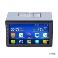 Android 4.4 Car DVD player GPS WIFI Google Map+Steering Wheel Control