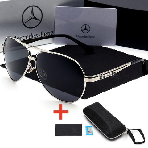08f3ad967f00 Hot Selling Fashion Polarized Driving Sunglasses for Men glasses Brand Designer  with High Quality