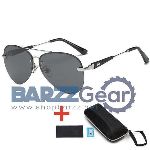 15fd403db811 ... Hot Selling Fashion Polarized Driving Sunglasses for Men glasses Brand Designer  with High Quality ...