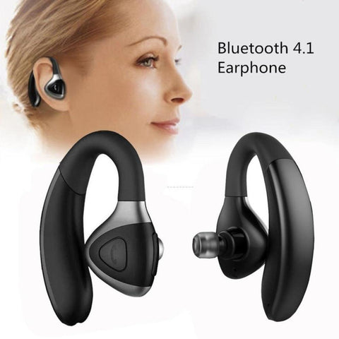 Wireless Bluetooth Earphone Sport Headset Wireless Earphones Music Earbuds Handsfree with Microphone for iphone fone de ouvido