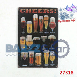 Barzz, happy hour, nightlife, beer, wine, bartender, bar, weekend, trump