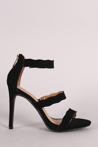 Capri Stiletto Heel