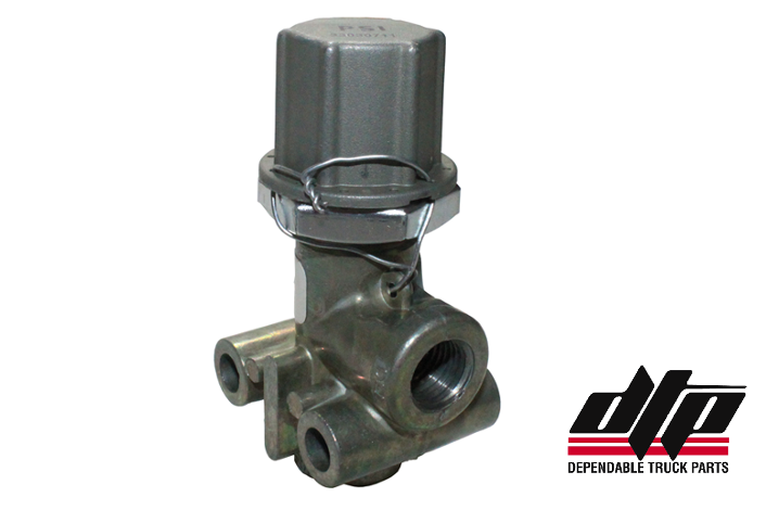 Pressure Reducing Valve (RV-1) 80 PSI