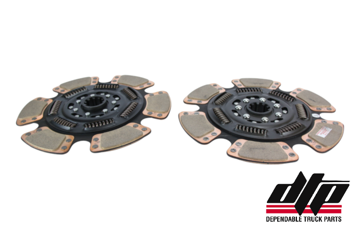 Heavy Duty-Easy Effort Replacement Clutch Assembly
