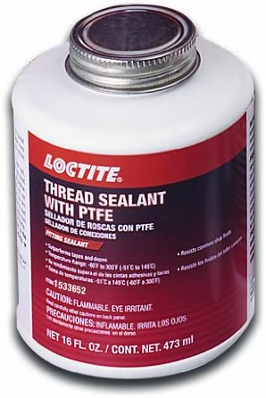 Thread Sealant with PTFE (Formerly 37546)
