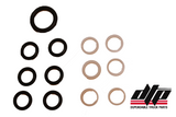 Injector Seal & Ring Kit