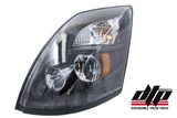 Driver Headlamp LED