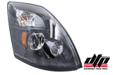 Passenger Headlamp LED