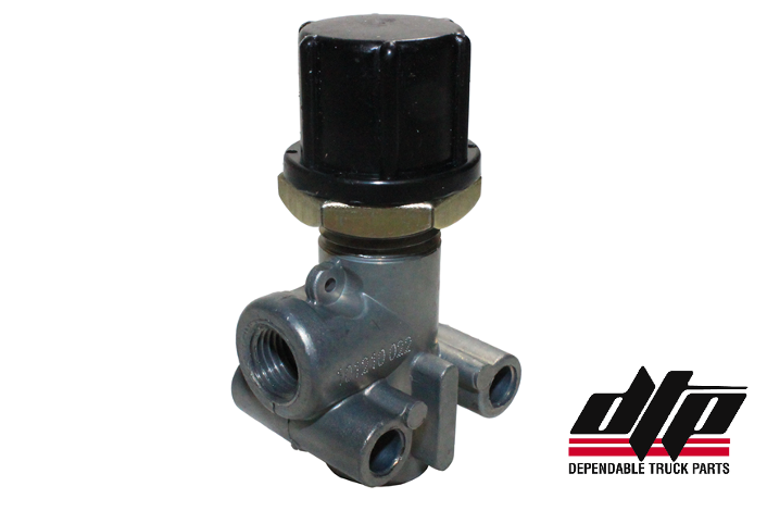 Pressure Protection Valve (PR-2) 75 PSI