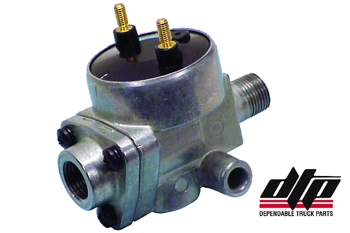 Double Check Valve (DS-2)