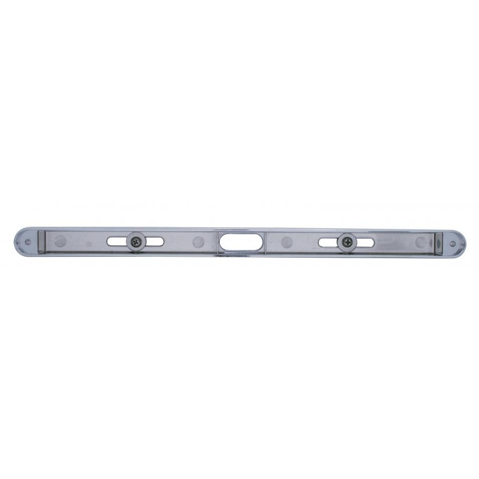 "12"" LED Light Bar Housing"