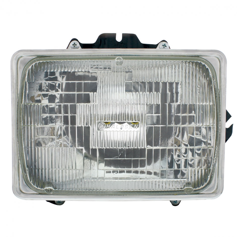 2000-2015 Ford F-650/F-750 Headlight