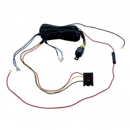 Fog Lamp Wiring Harness Kit