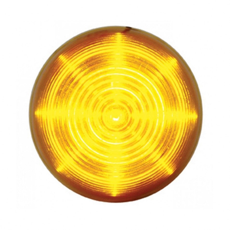 "13 LED 2 1/2"" Beehive Clearance/Marker Light"