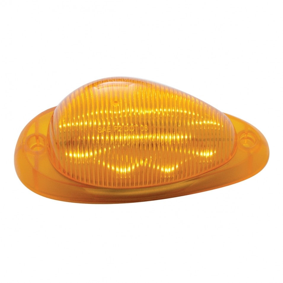 15 LED Freightliner Sleeper Clearance/Marker Light