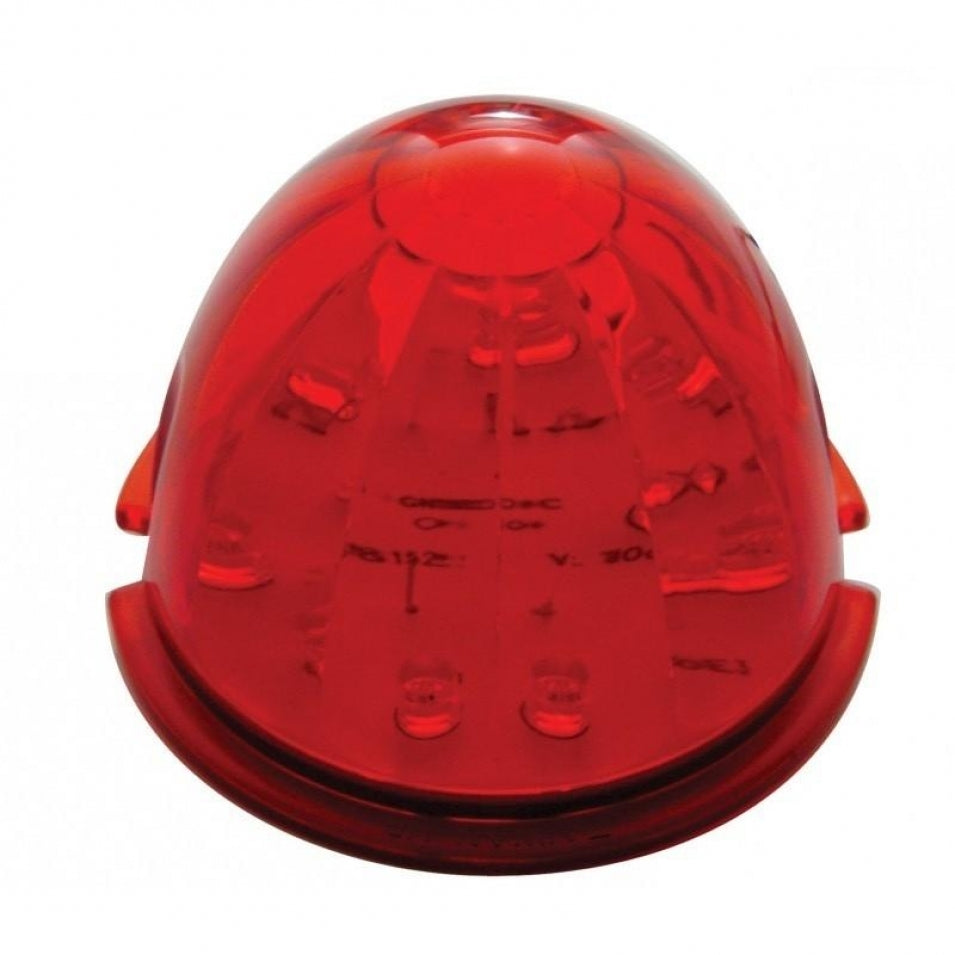 17 LED Dual Function Watermelon Cab Light