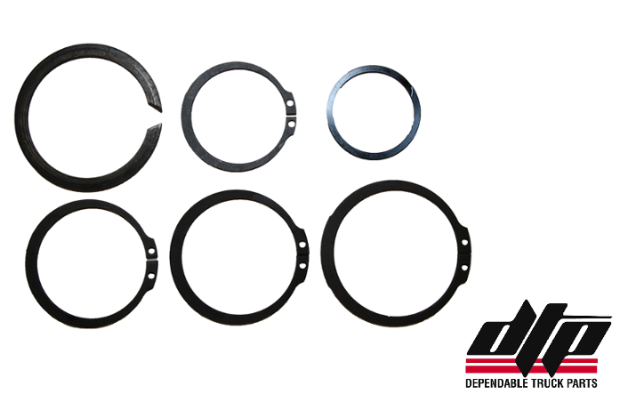 Snap Ring Kit