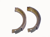 Emergency Brake Shoe Set