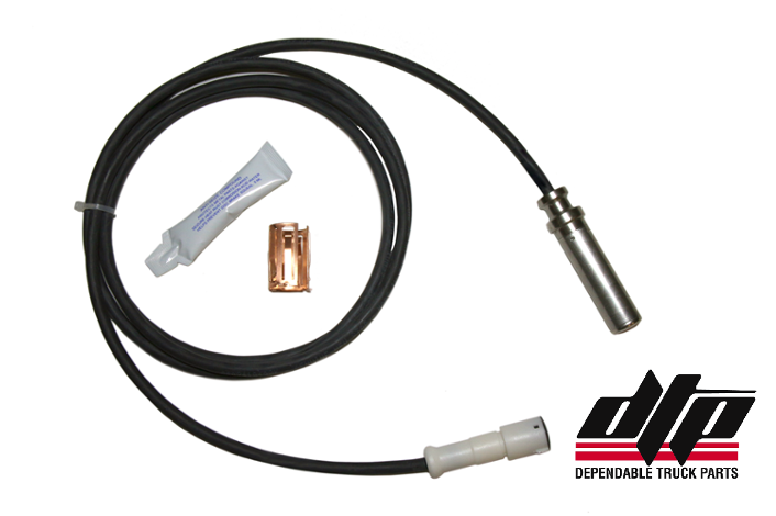 Wheel Speed Sensor