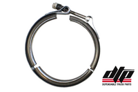 Exhaust Clamp V-Band 4.75