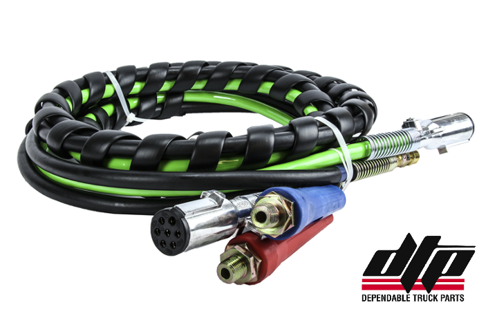 3 in 1 Air/Electric Hose Kit -12
