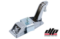 Toolbox Hood Latch