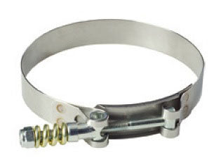"3""ID SPRING LOADED CLAMP"
