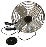 "6"" 12-Volt Dash Fan"
