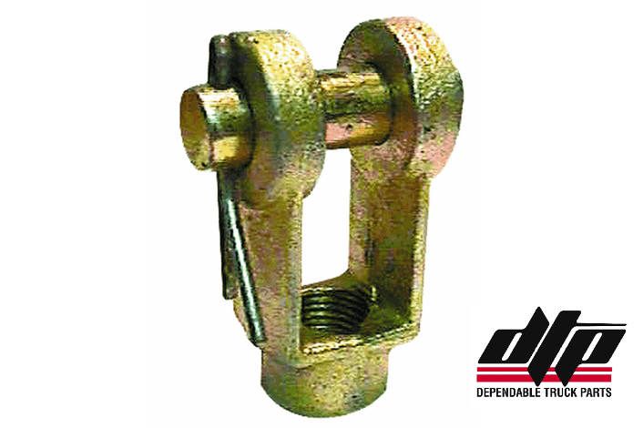 Clevis Assembly